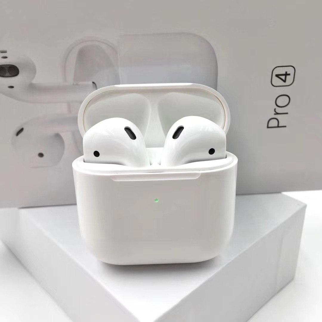 AirPods Pro 4